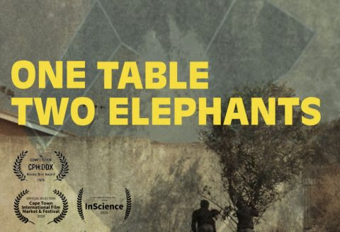Cinematic Ethnography: One Table Two Elephants (2018)