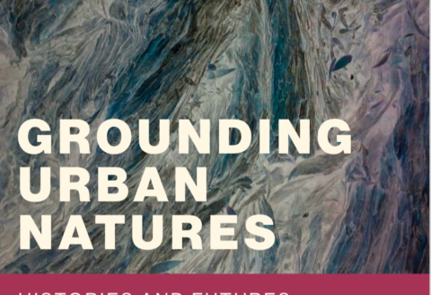 Book: Grounding Urban Natures (2019, MIT Press)