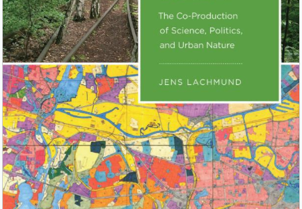 Greening Berlin by Jens Lachmund