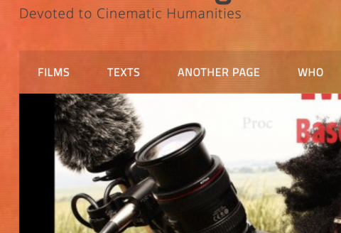 Available Light: Film as Research & Visual Environmental Humanities