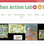 Urban Action Lab at Makerere University, Uganda.