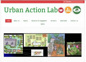 Urban Action Lab at Makerere University, Uganda.