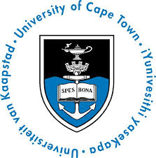 UCT logo ring