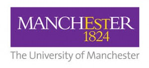 University of Manchester - Full name logo2