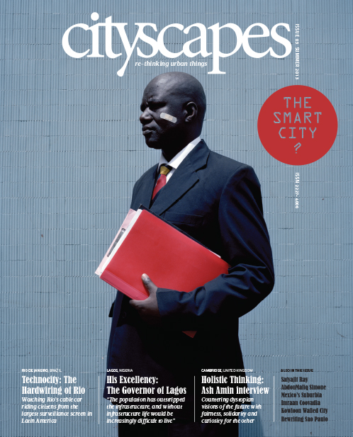 City Scapes Magazine Issue#3