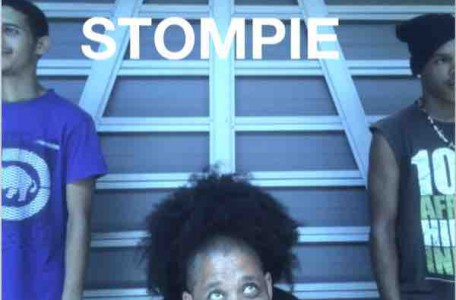 STOMPIE - work in progress on crafting stories from Cape Flats